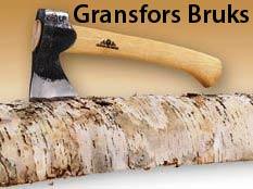 Gransfors-Bruks Axes